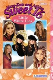 Cover of: Little white lies