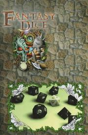 Cover of: Fantasy Dice (World of Darkness | White Wolf Publishing