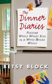 The Dinner Diaries