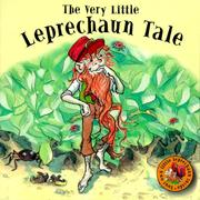 Cover of: Very Little Leprechaun Tale