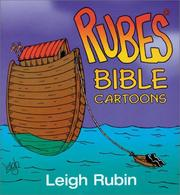Cover of: RUBES Bible Cartoons