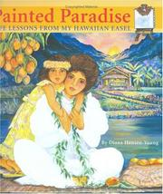 Cover of: Painted Paradise