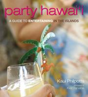 Cover of: Party Hawaii