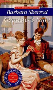 Cover of: Gamester