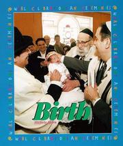Cover of: World Celebrations & Ceremonies - Birth (World Celebrations & Ceremonies)