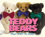 Cover of: Made in the USA - Teddy Bears (Made in the USA)