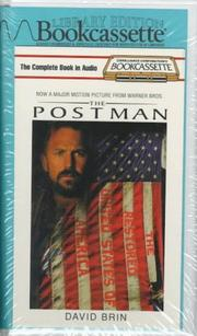 Cover of: Postman, The