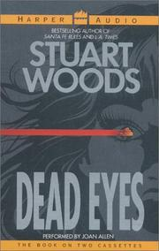 Cover of: Dead Eyes Low Price