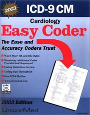 Cover of: Easy Coder