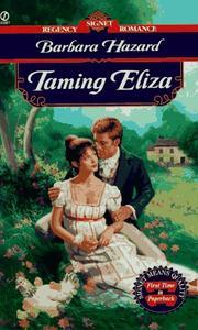 Taming Eliza