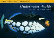 Cover of: Underwater Worlds |