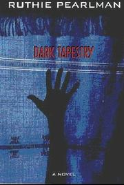 Dark Tapestry (Colin and Leora Mysteries)