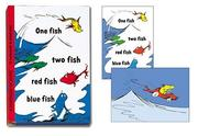 Cover of: PF54 - One Fish Two Fish Notecard Portfolio | Dr. Seuss