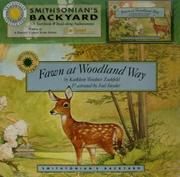 Cover of: Fawn at Woodland Way
