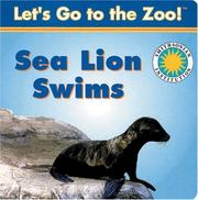 Cover of: Sea Lion Swims (Smithsonian Oceanic) Smithsonian Institution