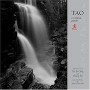 Cover of: Tao 2006 Calendar
