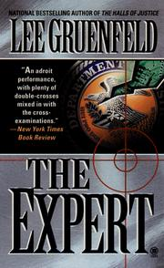 Cover of: The Expert