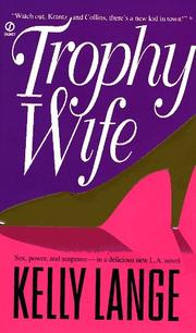 Cover of: Trophy Wife
