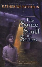 Cover of: The same stuff as stars