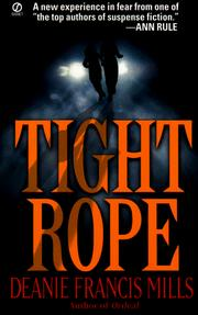 Cover of: Tight Rope