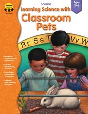 Cover of: Learning Science with Classroom Pets