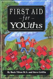 Cover of: First Aid for Youths (General)