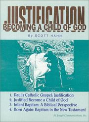 Cover of: Justification