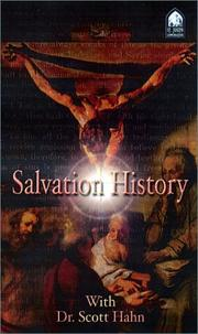 Cover of: Salvation History