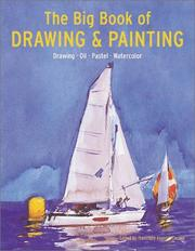 Cover of: Big Book of Drawing and Painting | Francisco Asensio Cerver