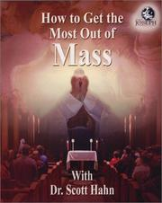 Cover of: How to Get the Most Out of Mass