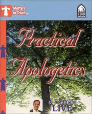 Cover of: Practical Apologetics