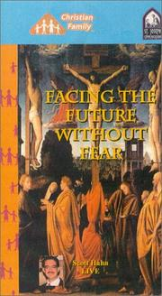 Cover of: Facing the Future Without Fear