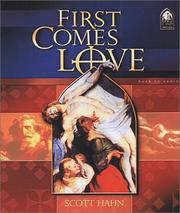 Cover of: First Comes Love