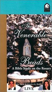 Cover of: The Venerable Beads