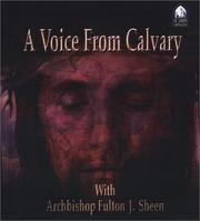 Cover of: A Voice From Calvary