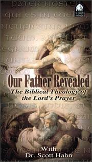 Cover of: Our Father Revealed