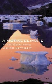 Cover of: Moral Climate