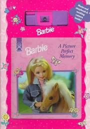 Cover of: Barbie Book and Camera Set