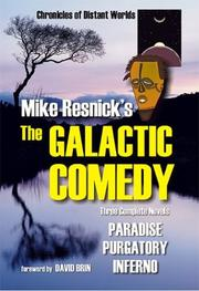 Cover of: Mike Resnick's The Galactic Comedy
