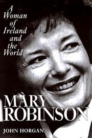Cover of: Mary Robinson