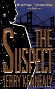Cover of: The Suspect