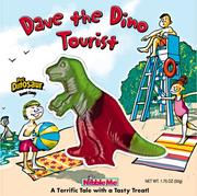 Cover of: Dave the Dino tourist