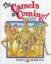 Cover of: The Camels Are Coming | Andy Edington
