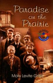Cover of: Paradise on the Prairie