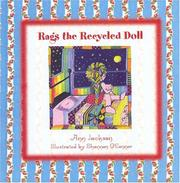 Cover of: Rags the Recycled Doll