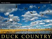 Cover of: Duck Country | Michael Furtman