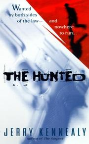 Cover of: The Hunted