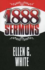 Cover of: 1888 Sermons