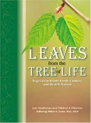 Cover of: Leaves from the Tree of Life | Lee Heathman