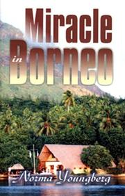 Cover of: Miracle in Borneo